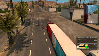 Download Ameican Truck Simulator full version