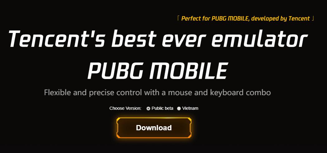 تحميل لعبة ببجي موبايل Pubg Mobile للكمبيوتر كاملة 2019