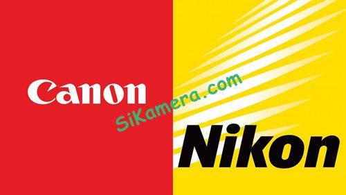 Harga Kamera DSLR Murah Canon/Nikon Dibawah 2 Juta