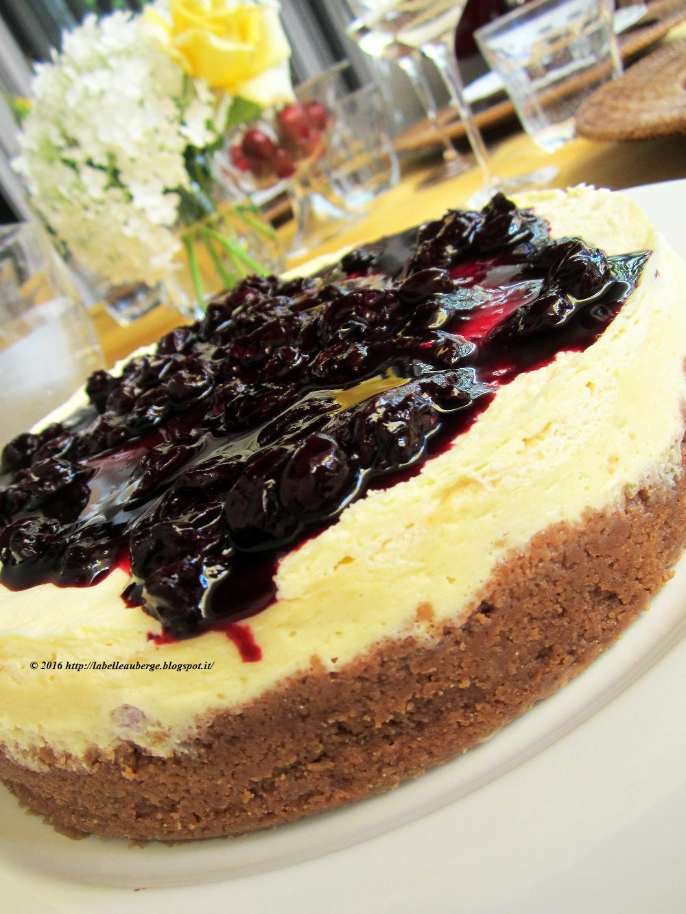 Cheese Cake Au Citron D Ef Bf Bdlices D Helene