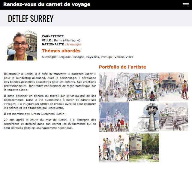 Detlef Surrey