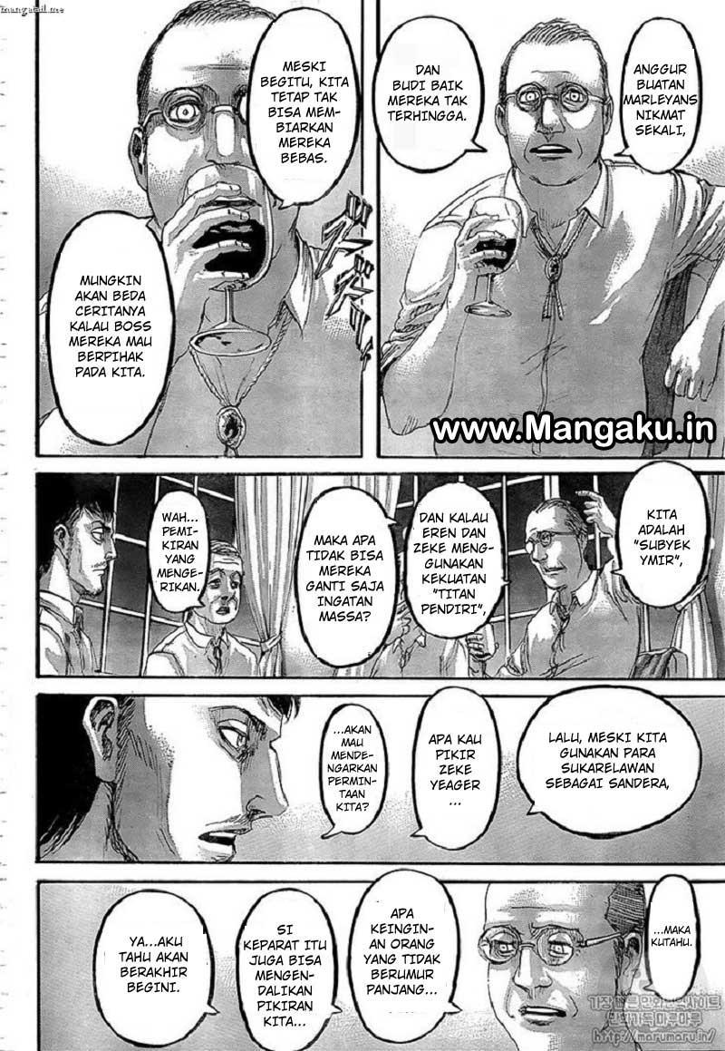 Shingeki No Kyojin: Chapter 108 - Page 3