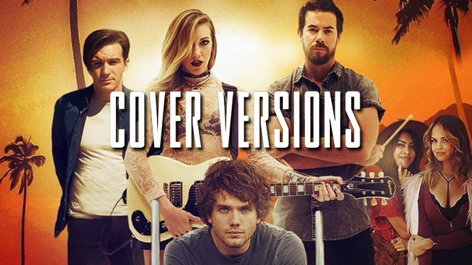 Cover Versions (2018) Web-DL 720p Latino-Ingles