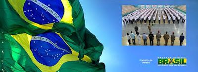 Cerimônia de Juramento à Bandeira dos jovens da Ilha será no dia 21/09