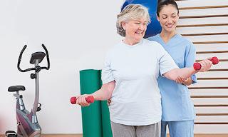 Amplitud de movimiento / tipos de ejercicios para evaluar