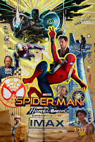 Spider-man: Homecoming Movie Poster 10