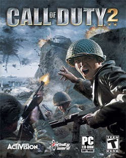 call of duty 2 download tpb pc