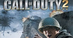 Call of Duty 2 Repack - Highly Compressed 3 45 GB - Full PC