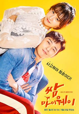 Sinopsis dan Jalan Cerita Drama Korea Fight for My Way (2017)