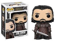 Funko Pop! Jon Snow