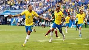 موعد مباراة البرازيل والتشيك والقنوات الناقلة للمباراة