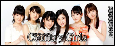 http://musumetanakamei.blogspot.mx/p/country-girls-discografia.html