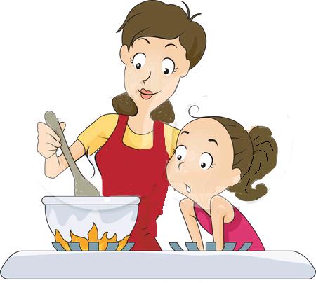 Kalau Kamu Membantu Ibu Memasak Di Dapur Nama Ini Pasti Tak Asing Lagi Bagimu Mana Saja Alat Yang Kenal Apa Kegunaannya
