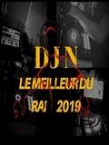 Dj N-Le Meilleur Du Rai 2019