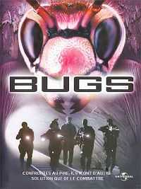 Bugs (2003) Hindi - English Dual Audio 300mb DVDRip