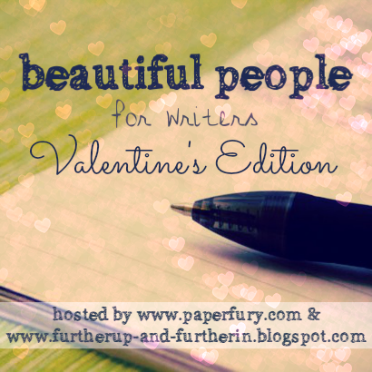 Beautiful People: Valentine's Edition