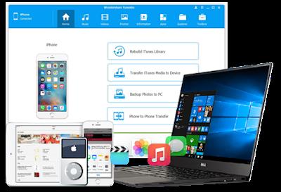 تحميل برنامج iphone pc suite (أفضل إصدار)
