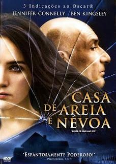 Casa de Areia e Névoa – Legendado (2003)