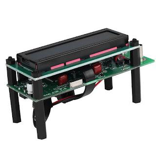 Auto Range Digital LCR Tester Resistance Capacitance Measurement ESR Meter