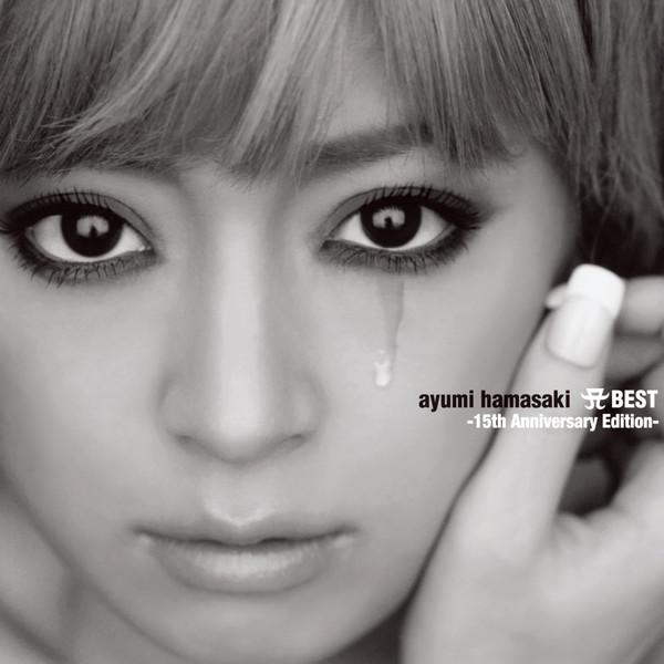 [Album] 浜崎あゆみ – A BEST -15th Anniversary Edition- (2016.03.28/MP3/RAR)