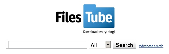 FilesTube : a great files search engine | Educational