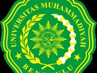PENERIMAAN CALON MAHASISWA BARU (UMB/ UM BENGKULU) 2021-2022
