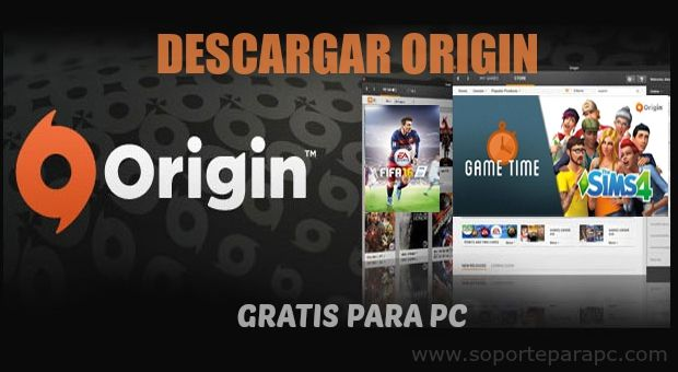 descarga ea origin gratis en tu pc