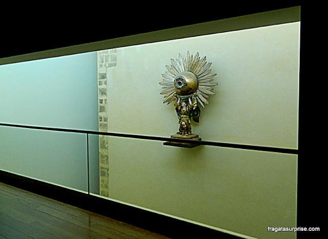 Custódia do Sacramento, Museu Nacional Machado de Castro, Coimbra