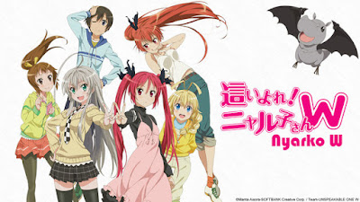 Download OST Haiyore Nyaruko-san W