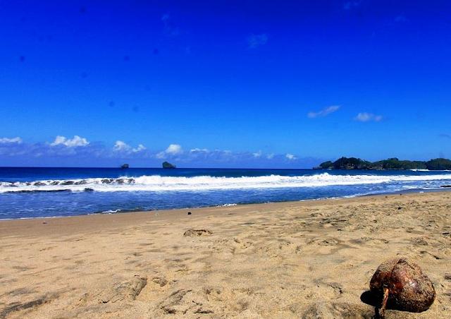 Gambar Pantai Bajul Mati