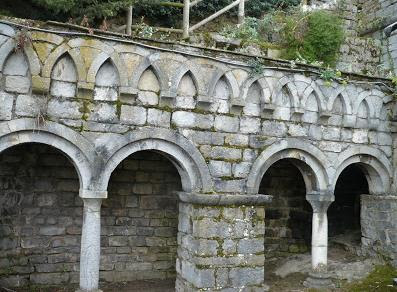 Monastero Isola del Tino