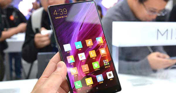 Smartphone Xiaomi Mi Mix