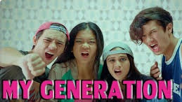 Download Film My Generation (2017) Full Movies