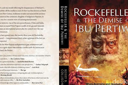 2 Buku Ramalkan Papua Lepas, Indonesia Serbu Australia