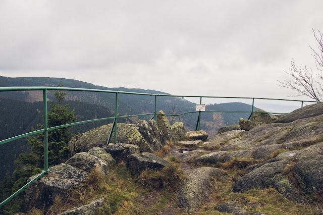 Kästeklippentour Bad Harzburg  Premiumwanderung Harz  Wandern-Harz 12