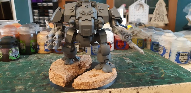 What's On Your Table: Chaos Decimator Conversion
