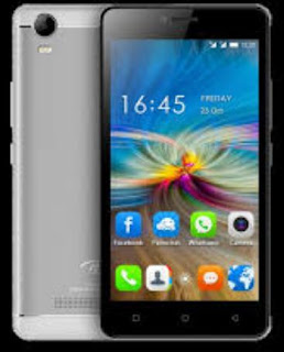 How to flash and download itel 1551 ROM or flash file