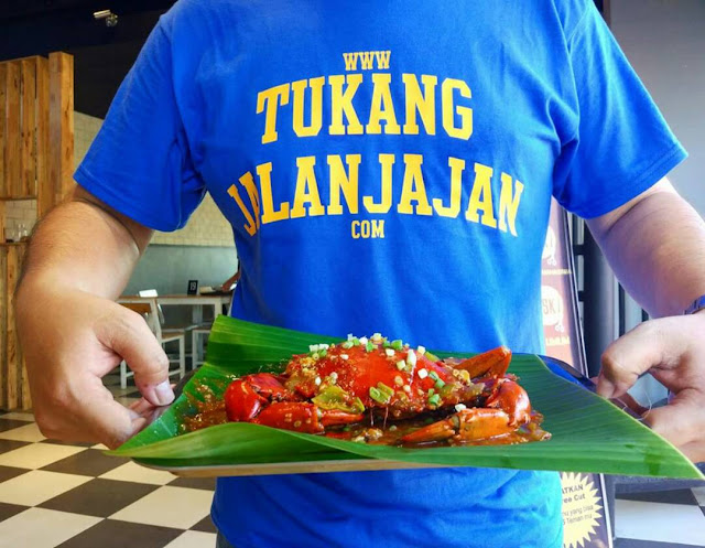 Tukang jalan jajan, food blogger dan travel blogger