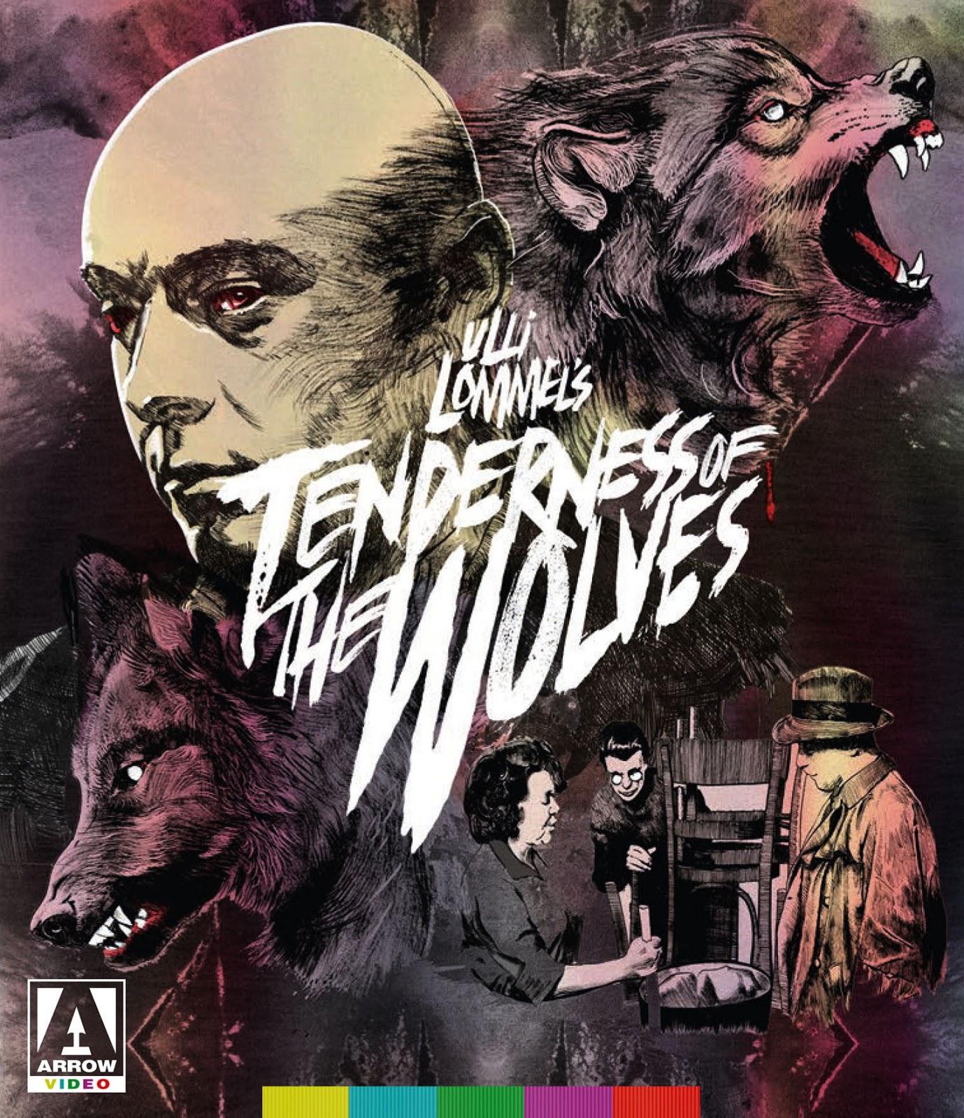 Tenderness of the Wolves (1973) regia di Ulli Lommel