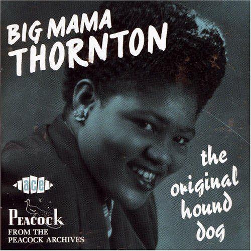 Big Black Mama Sexy