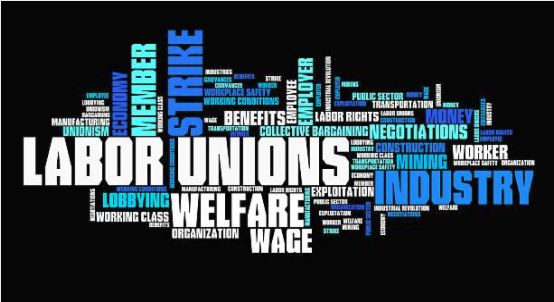 Image result for fair share labor unions