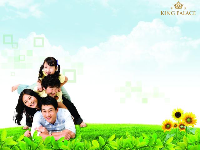 tận hưởng cuộc sống tại King palace Nguyễn Trãi