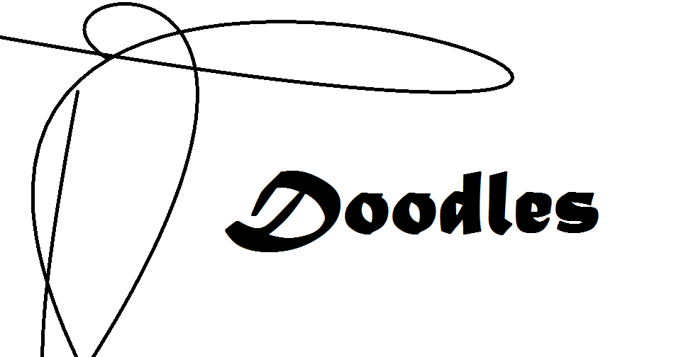 mELTing Activities, Lessons and Ideas: Doodling for