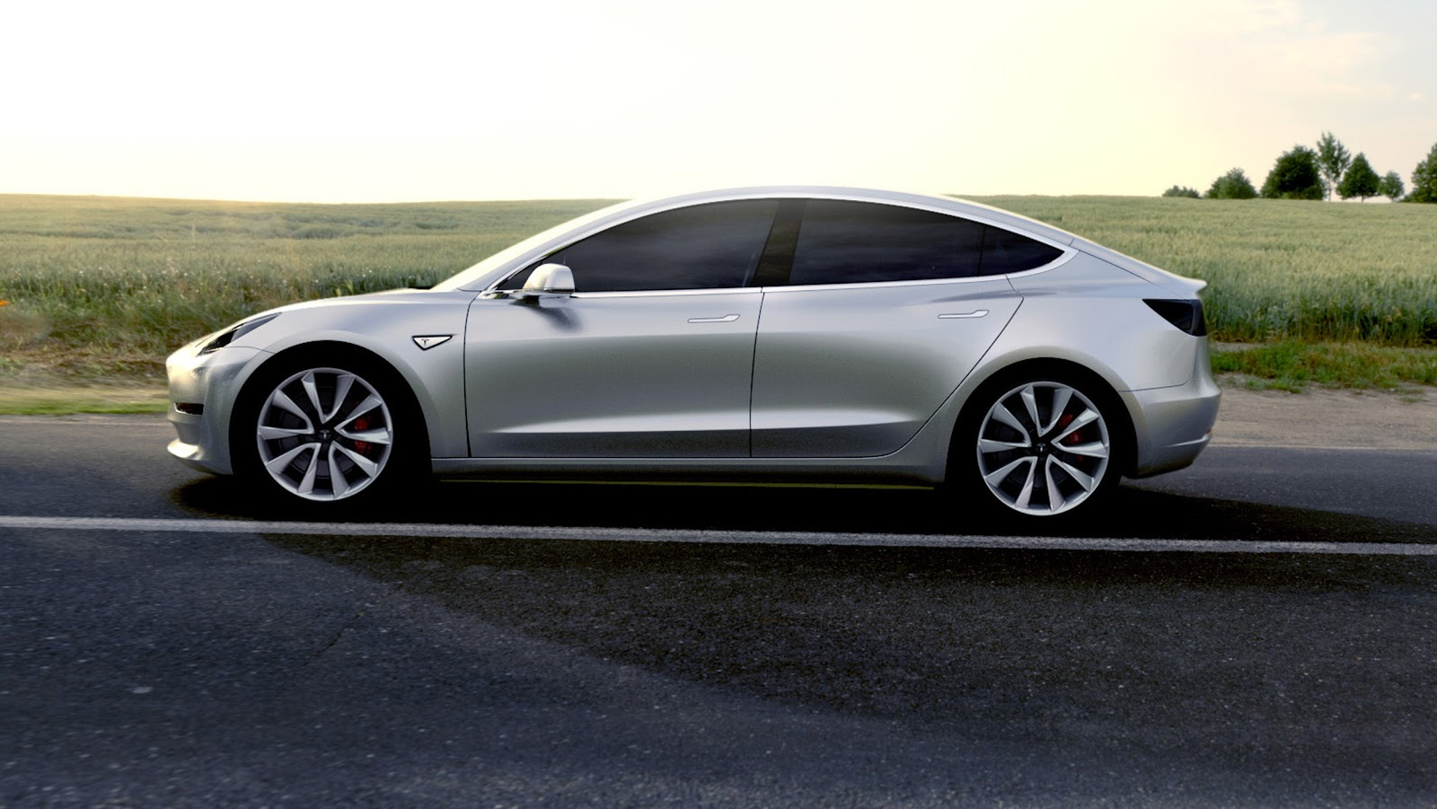 Tesla sẽ sản xuất 90k xe trong năm nay