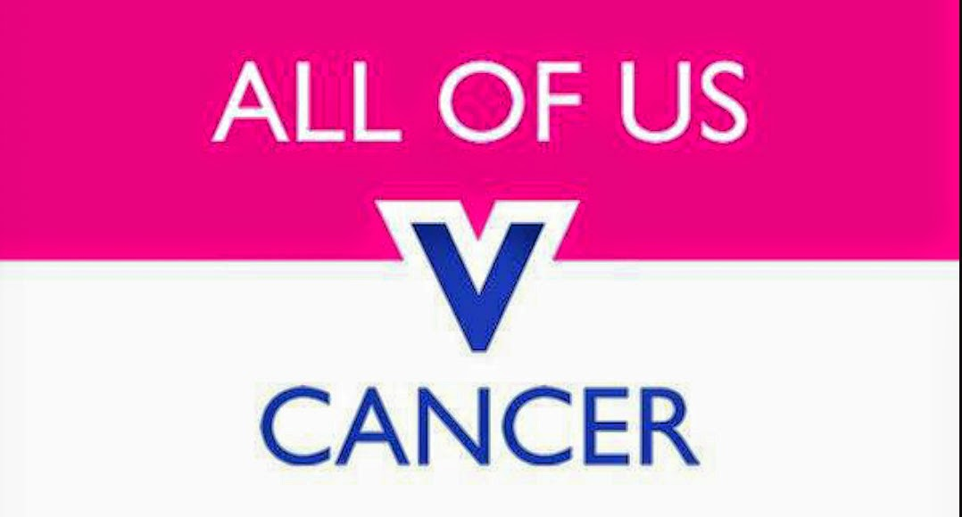 All of us Vs Cancer