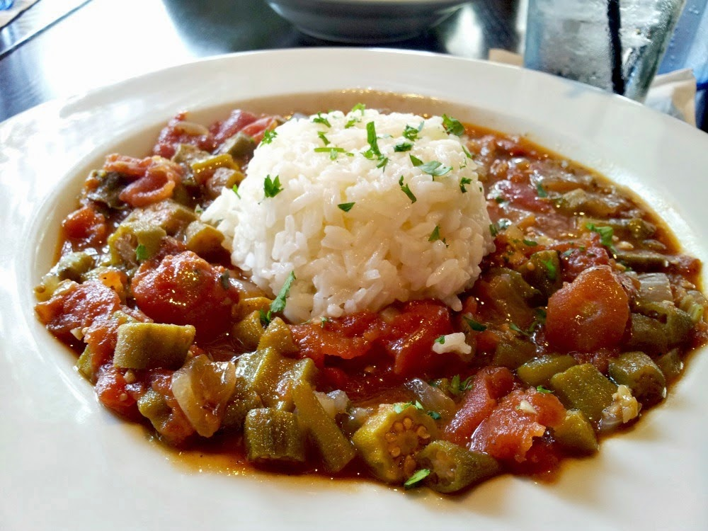 The Best of 2014 in Food and Travel: Public Kitchen and Bar, Savannah, GA