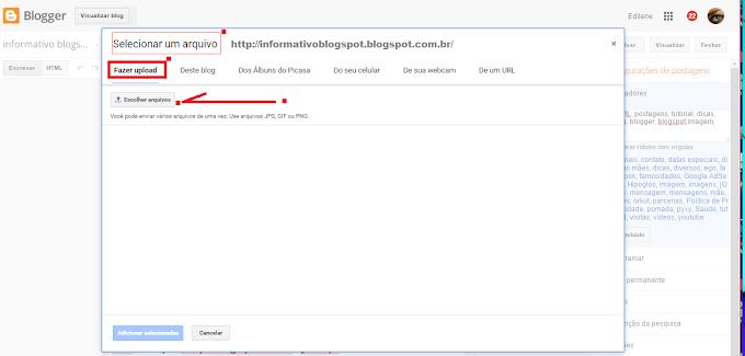 """""""URL"""" , de imagem"""