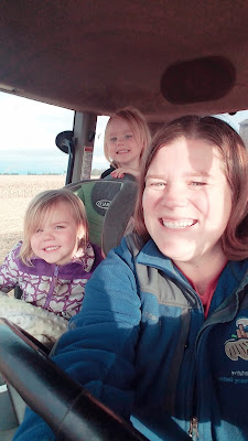 5 Reasons I'm Grateful to be Farming