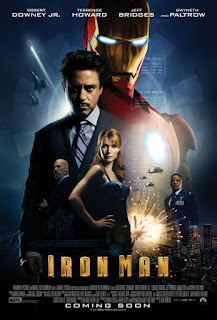 Iron Man (2008) HD