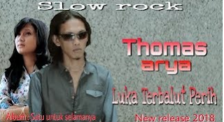 download lagu thomas arya terbaru mp3